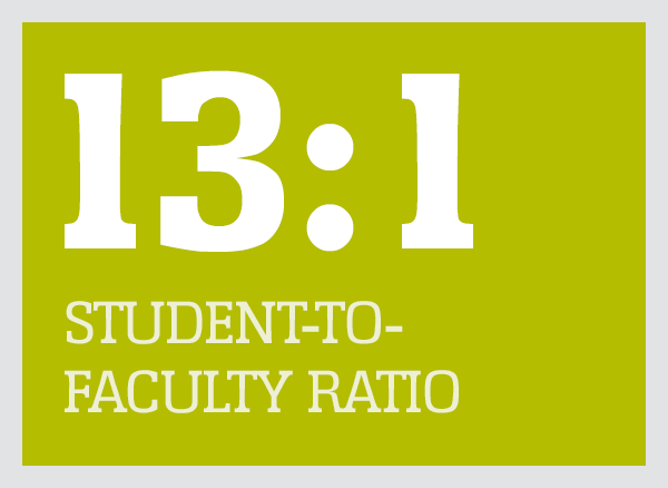 small class ratios