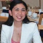 Vanessa Lontoc, MBA, '00