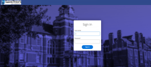 Student Payment Center