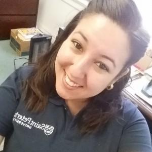 Christina Cardenas