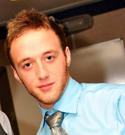 Gerard Iovino '12 International Business and Trade Management Trainee Enterprise Rent-A-Car
