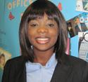 Quaneisha Williams '12 Accounting GOLD Program Management Associate- Con Edison