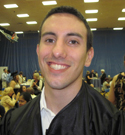 Walter Stacey '12 Accounting Entry-Level Audit Associate KPMG, LLP