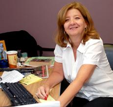Marianne Macri