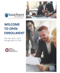 Open Enrollment Guide