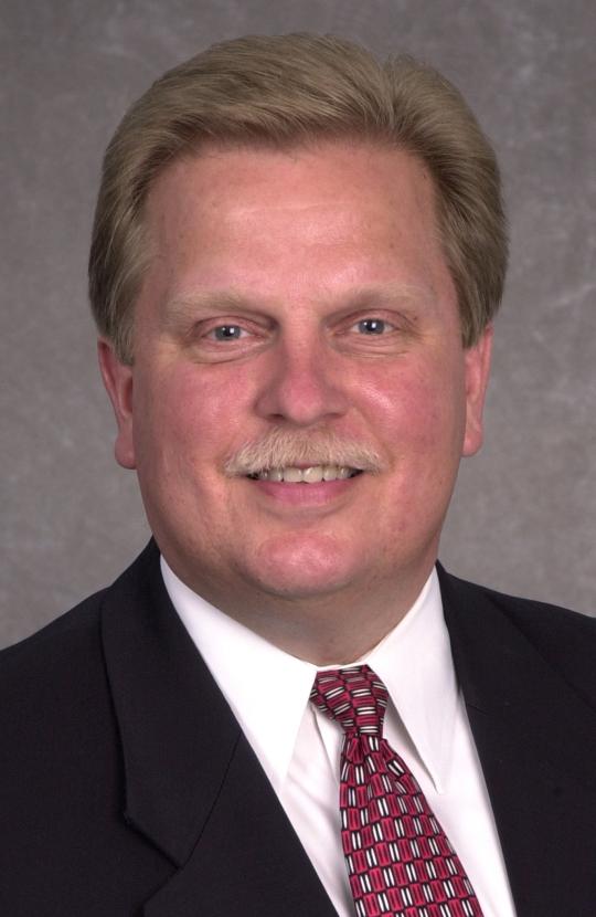 Dean Goettsch, MBA