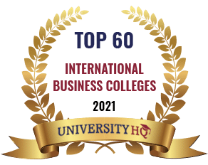 Top 60 International Business Schools and College Programs