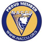 naccu member logo