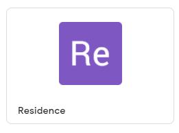 Residence Life Dashboard