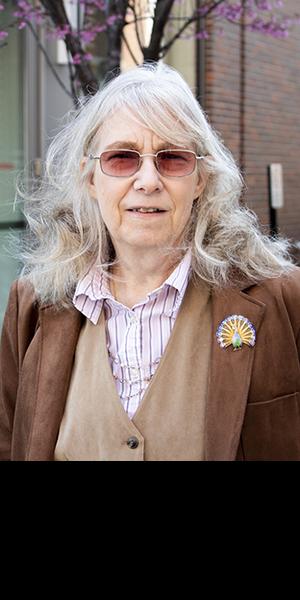 photo of Cynthia W. Walke