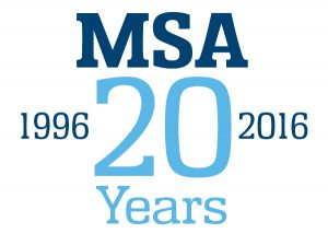 20th Anniversary of the Launch of the MS in Accountancy