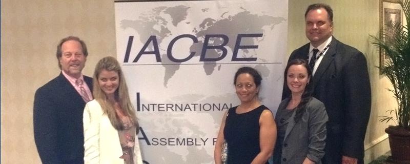 iacbe team
