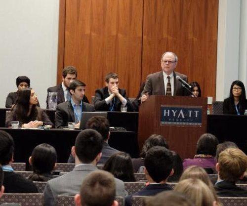 Keynote Address at Rutgers Conference