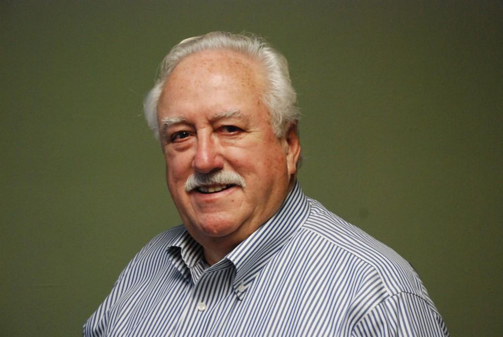 Professor Robert Donnelly