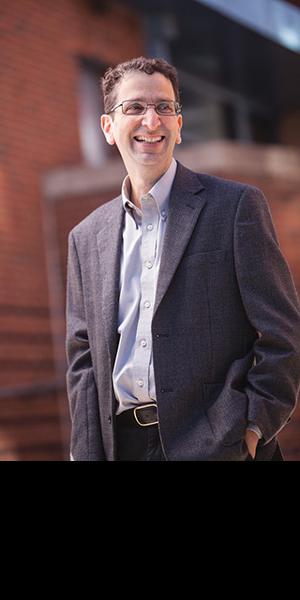 photo of Philip Mark Plotch