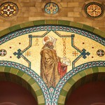 St. Aedan's: The Saint Peter's University Church