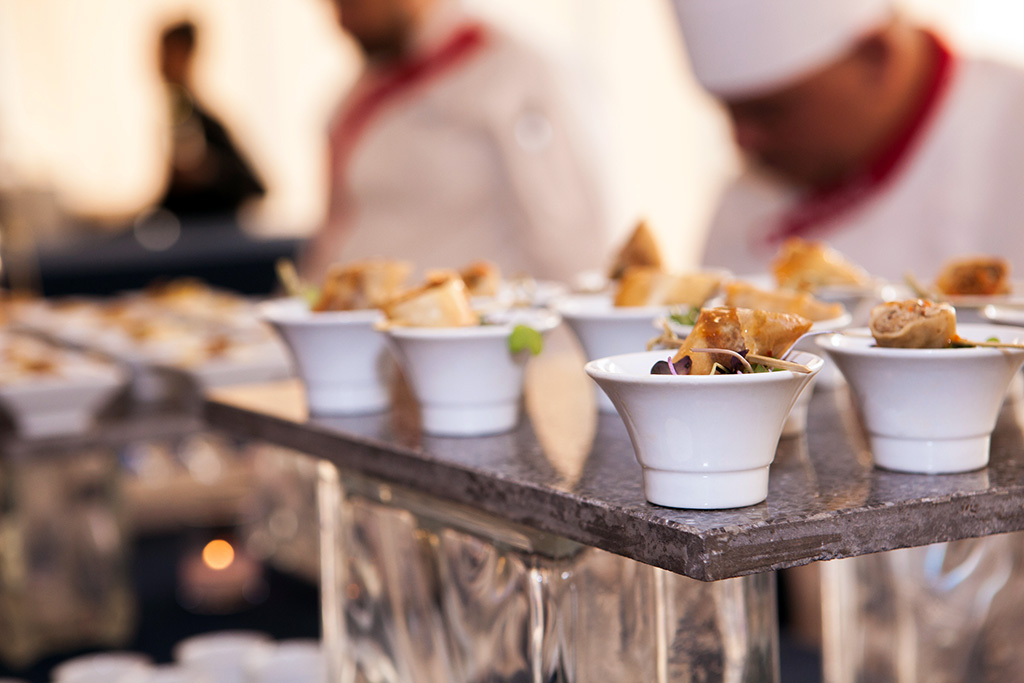 Gourmet Catering for Conferences and Meetings in New Jersey