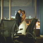 Premiere Wedding at The Duncan Family Sky Room
