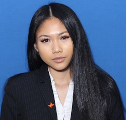 photo of Tiffany M. Nguyen