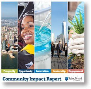 Community Impact Report