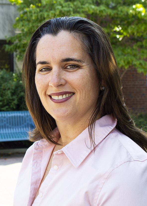 photo of Brigid D'Souza