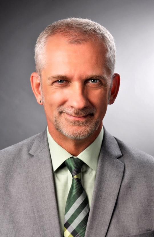 Headshot of Scott F.  Stoddart