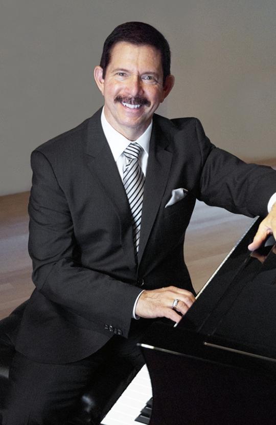 photo of James R. Adler