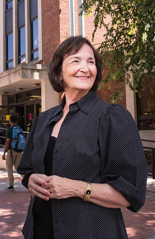 Headshot of Kathleen   Monahan
