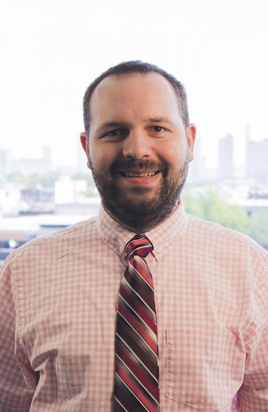 photo of Matt  Sequin