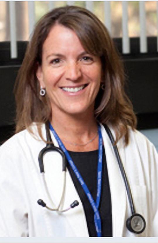 Headshot of Lisa  Garsman