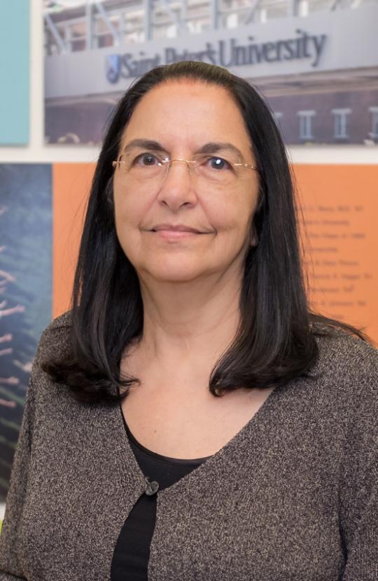 Headshot of Leonor  Lega