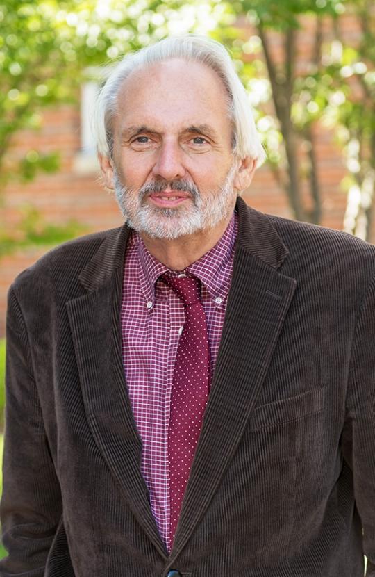 Headshot of Raymond   Conlon