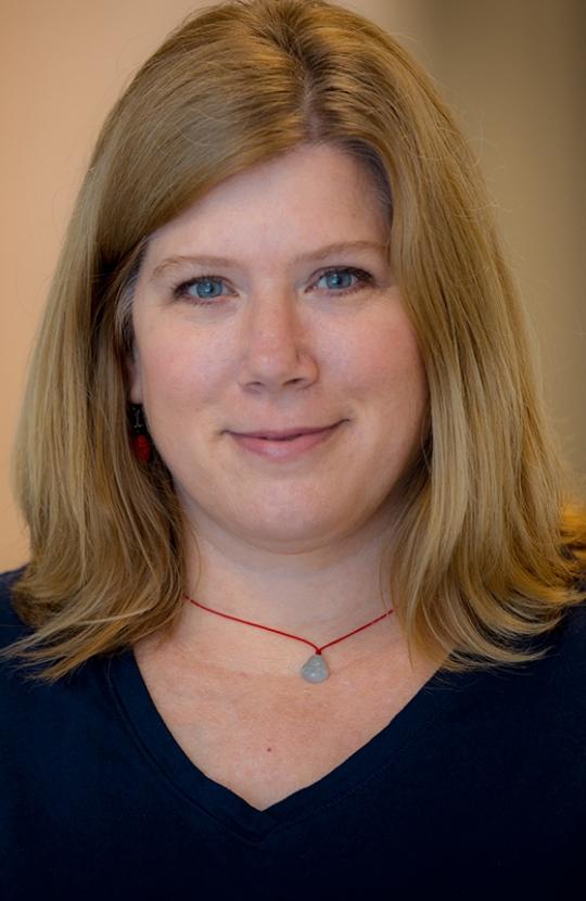 Headshot of Brandy   Garrett-Kluthe