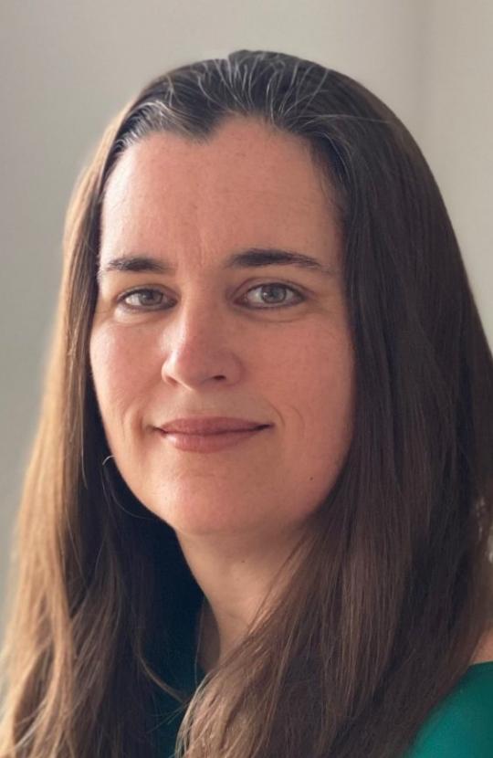 Headshot of Brigid  D'Souza