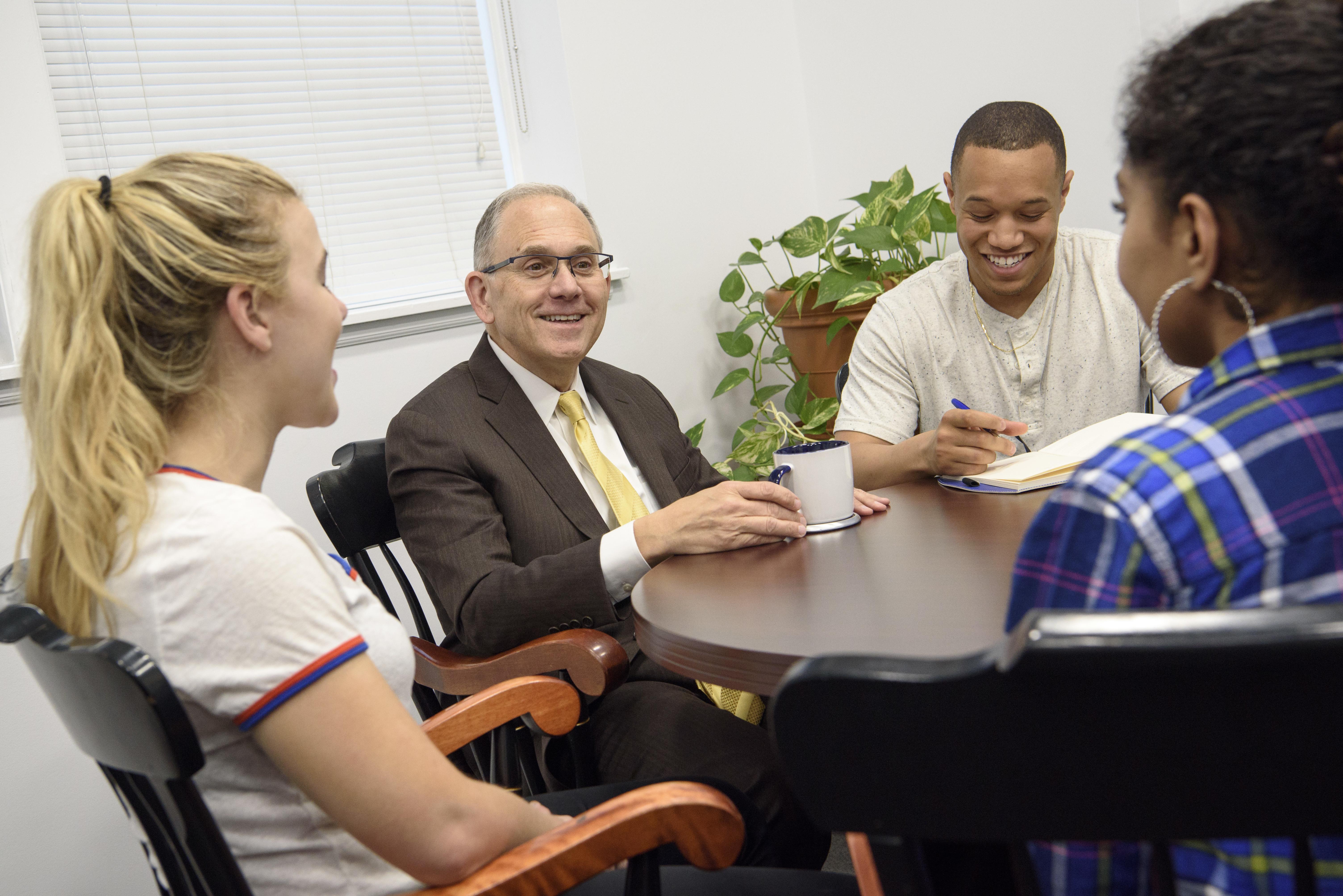 Health Sciences Program Goals