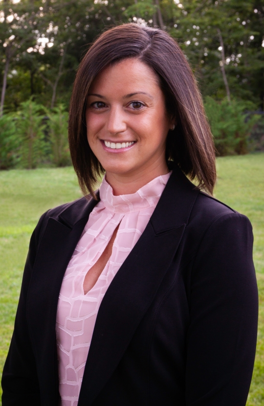 Christina Mortellaro, Ph.D.