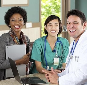 Health Sciences Careers