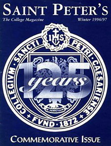 1997 Commemorative Issue of the 125th Anniversary