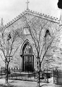 Saint Peter's Parish