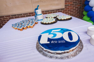 Sesquicentennial Celebration Kick-off Party