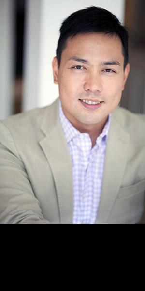 Joseph Legaspi