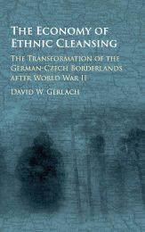 The Economy of Ethic Cleansing, Cambridge University Press