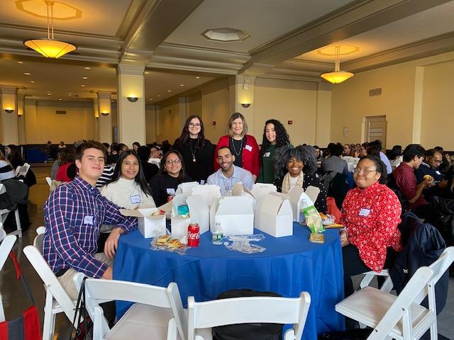 Epidemiology Forum 2020 at Columbia University Mailman School of Public Health Feb. 28,2020