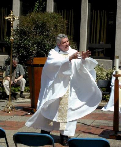 Father Rocco Danzi