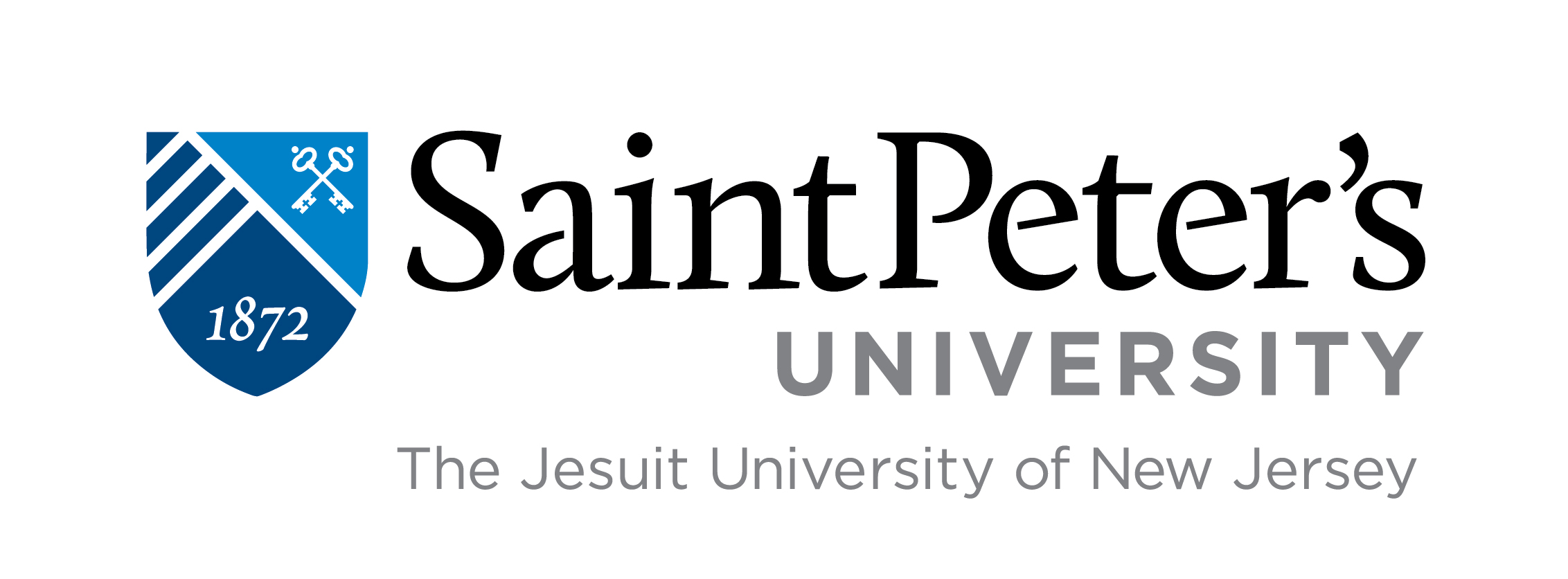 Saint Peters University - Communications - Logos and Graphic Usage Guide